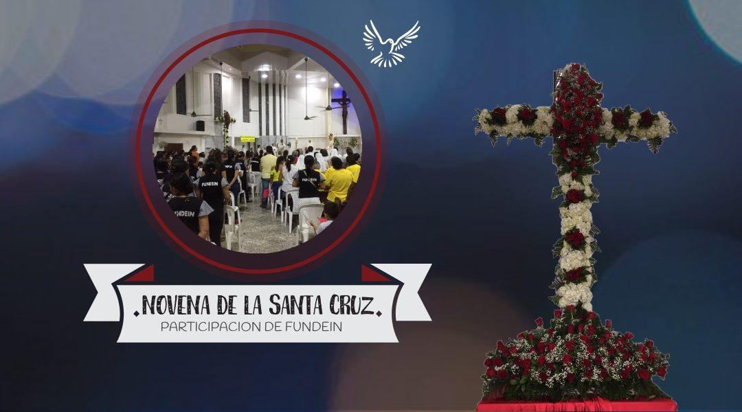 NOVENA DE LA SANTA CRUZ