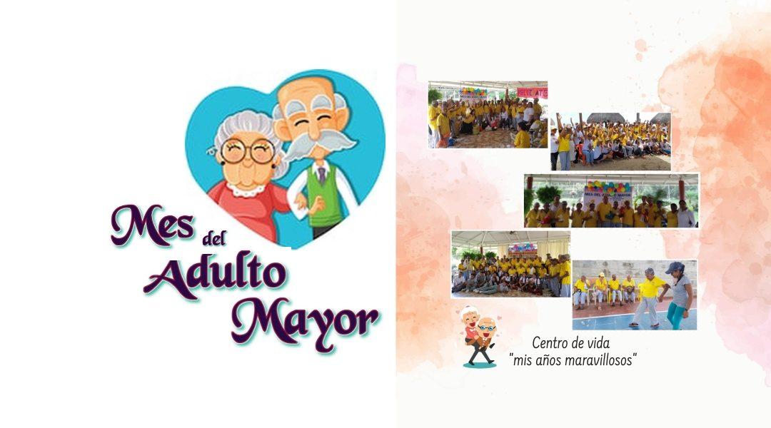 MES DEL ADULTO MAYOR 2019